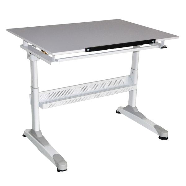 Offex Motor City Crank Table