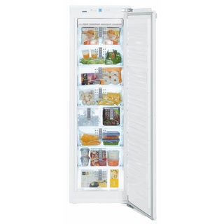 Liebherr 24 Inch Wide Fully Integrated Freezer - HF 861