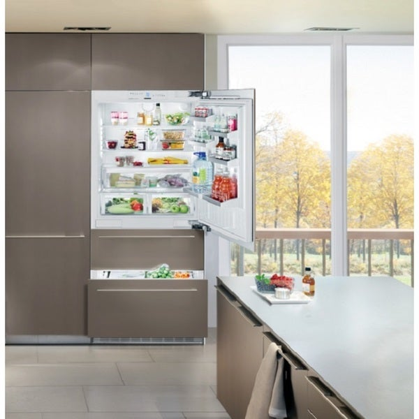 Liebherr HC 2060 Single Door Fully Integrated 36 inch Refrigerator