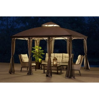 Higginson 12' x 10' Gazebo