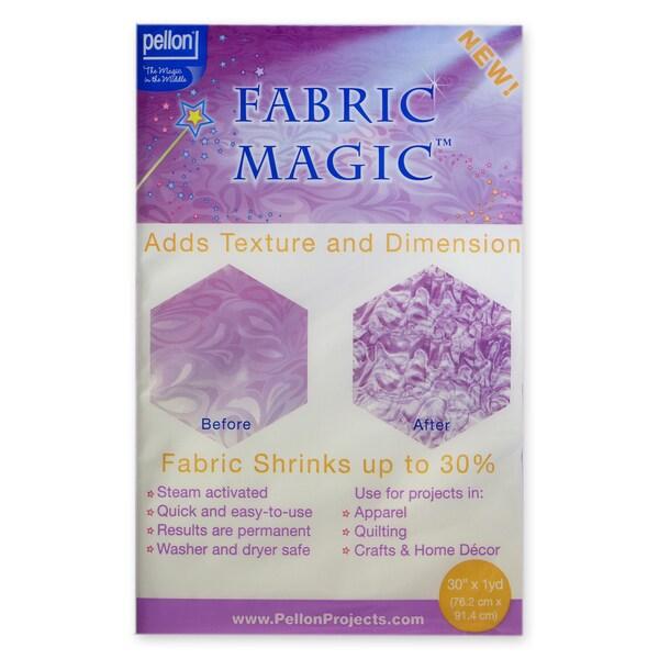 Pellon Fabric Magic Shrinkable Speciality Interfacing