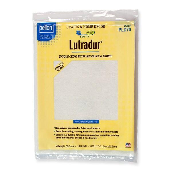 Pellon Lutradur 70g Midweight Stabilizer