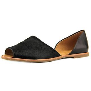 Franco Sarto Women's 'Venezia ' Hair Calf Casual Shoes