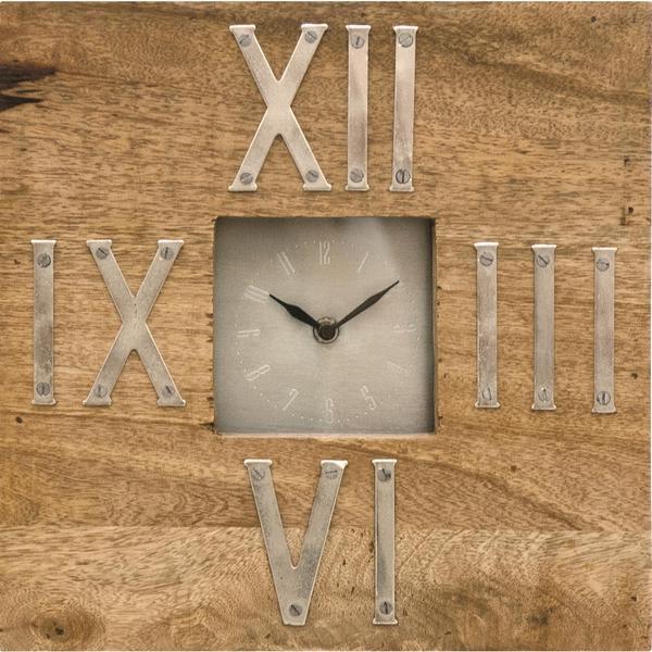 Ren Wil Archimedes Clock