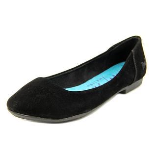 Blowfish Women's 'Roadie' Faux Suede Casual Shoes