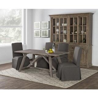 "Kosas Home Aubrey Ash 72"" Table"