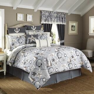 Croscill Home Yachtsman 4-piece Comforter Set