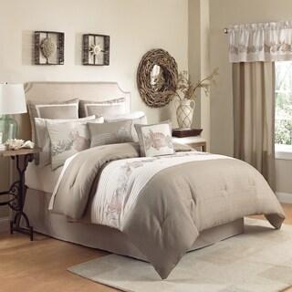 Chapel Hill by Croscill Seashore 4-piece Comforter Set