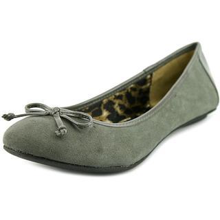Mia Girl Women's 'Baltic' Basic Textile Dress Shoes