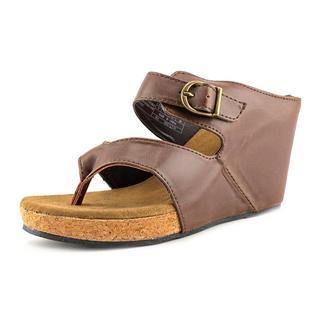 Bearpaw Women's 'Melissa' Faux Leather Dress Shoes