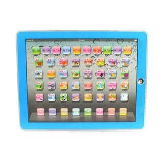 Y-Pad English Children's Toy Computer Tablet