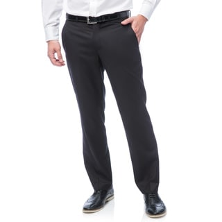 Kenneth Cole Reaction Black Pin Dot Suit Separate Pant
