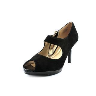 Bandolino Women's 'Startview' Regular Suede Dress Shoes