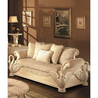 Lyke Home Avery Swan Sofa