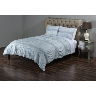 Kassedy Blue Quilt by Rizzy Home