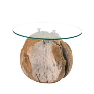 Crafted Home's Cooper Round Side Table Base
