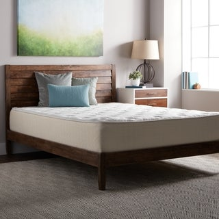Select Luxury Best Quilted 12-inch Queen Size Memory Foam Mattress