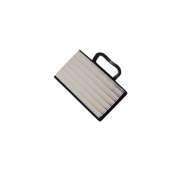 2 Briggs and Stratton Air Filters Fits 18-26 HP Intek V-Twins Part # 499486S and 273638S 17546101