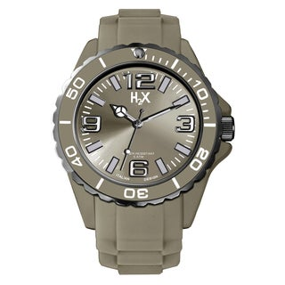 H2X Reef Womens Grey Watch