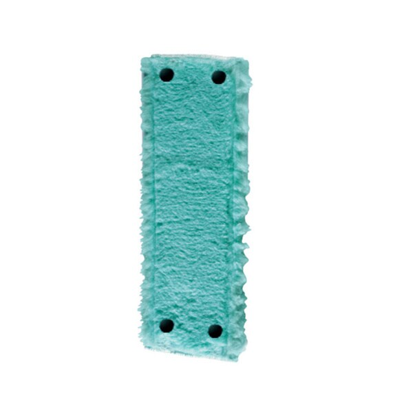 Household Essentials Leifheit Replacement Clean Twist Rectangle Dust Mop Cleaning Pad