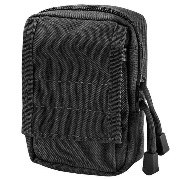 Loaded Gear CX-800 Accessory Pouch (Black)