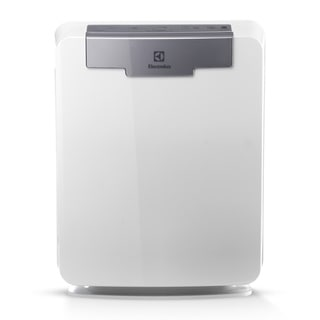 Electrolux ELAP30D7PW White Pure Oxygen Allergy 300 Allergen Air Cleaner