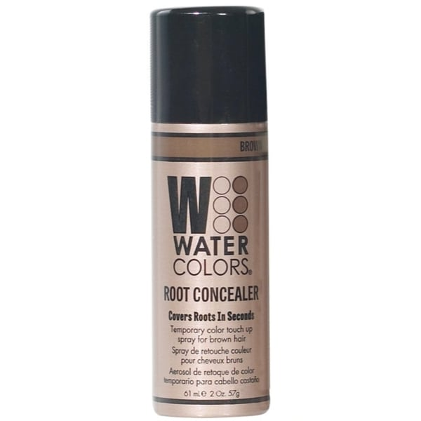 Tressa Watercolors Brown Root Concealer