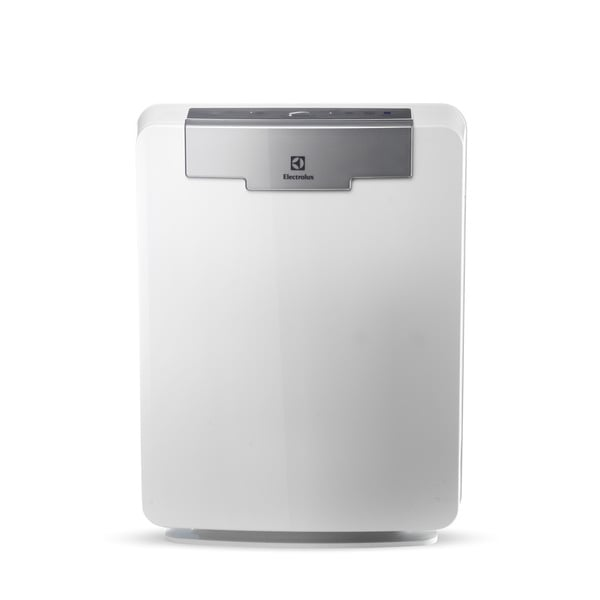 Electrolux ELAP40D8PW White Pure Oxygen Allergy 400 Multi Pet Allergen and Odor Air Cleaner 17546555