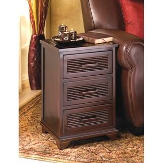 Regal Modern End Table