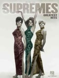 The Supremes - Greatest Hits (Paperback)