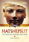 Hatshepsut: The Princess Who Became King (Hardcover)
