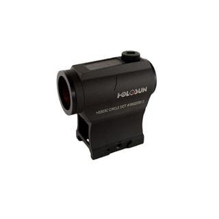 Holosun Paralow HS503C Circle Dot Sight 133x54x72mm
