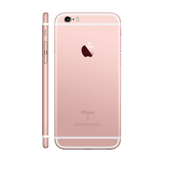 Apple iPhone 6s 64 GB Unlocked - Rose Gold