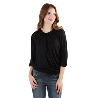 DownEast Basics Women's Daydream Top