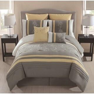 Emmerson 8-piece Comforter Set