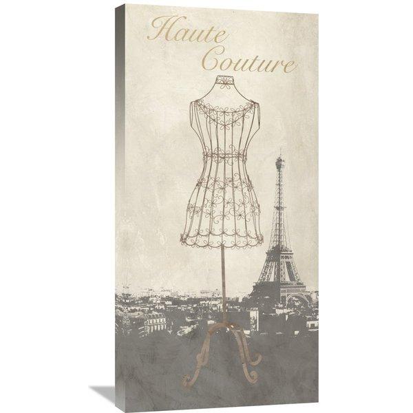 Big Canvas Co. Remy Dellal 'Haute Couture'