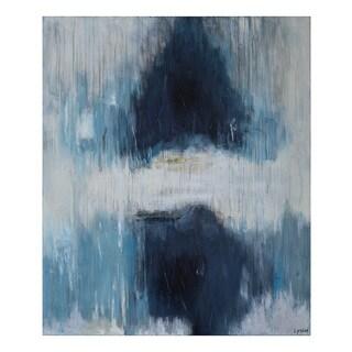 Batik Unframed Canvas