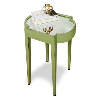 Progressive Suri Chairside Table