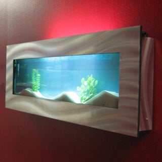 Aussie Aquariums Wall Mounted Vista Aquariums