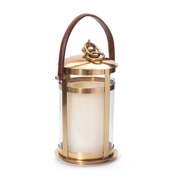 Vintage Hip Camp Lantern