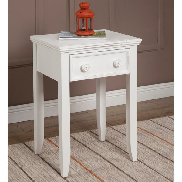 Notting Hilll Night Stand 1 Drawer 4 Legs 17553976