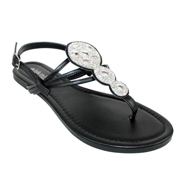 Olivia Miller 'Venice' Sandals