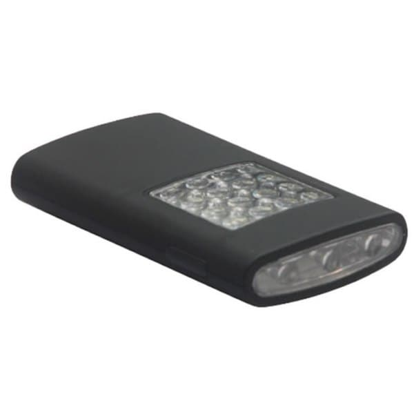 Sonnet Pocket 3 LED Flashlight with 16 LED Light Panel