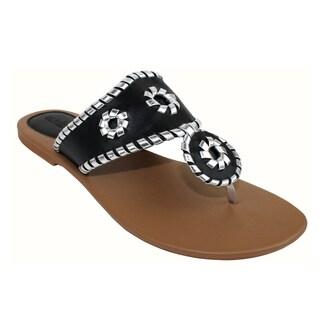 Olivia Miller Vercelli Sandals
