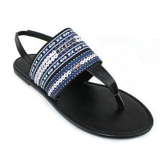 Olivia Miller 'Piacenza' Sandals