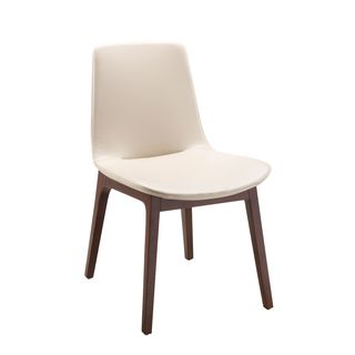 Aurelle Home Casey Dining Chair (Set of 2)