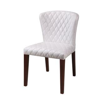 Aurelle Home Beau Dining Chair (Set of 2)