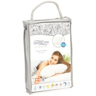 Danican Design SilverTECH AG4X Pillow Protector
