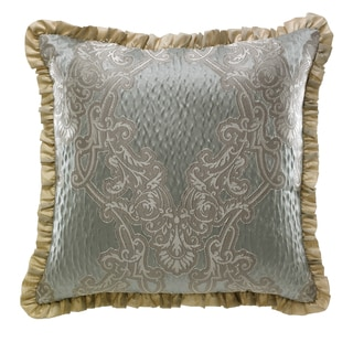 Croscill Opal Square Throw Pillow