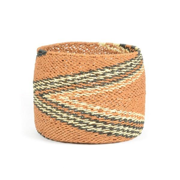 Vintage Hip Comanche Basket